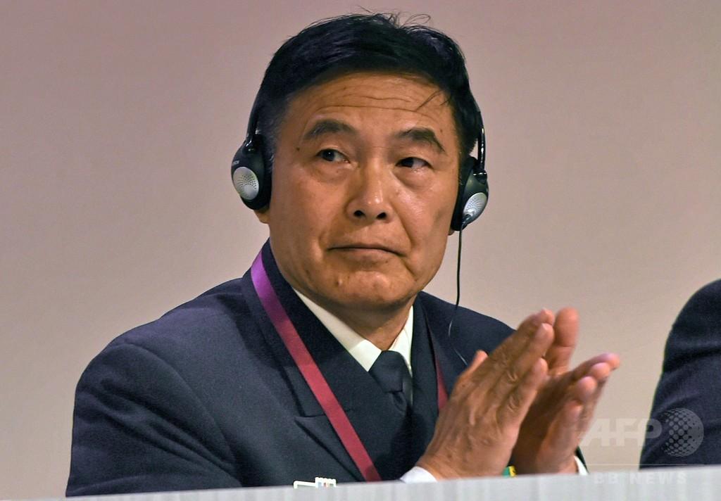 岩礁埋め立ては「主権行使」、中国軍幹部が主張 アジア安保会議