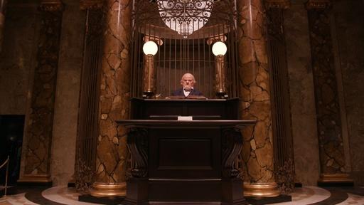動画:「ハリー・ポッター」スタジオに新エリア「グリンゴッツ銀行」登場 英ロンドン