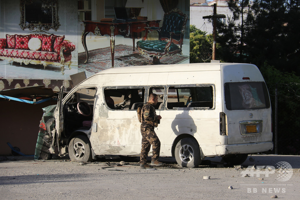 アフガンで和平協議妨害目的の暴力増 今年前半で800人超死傷 国連
