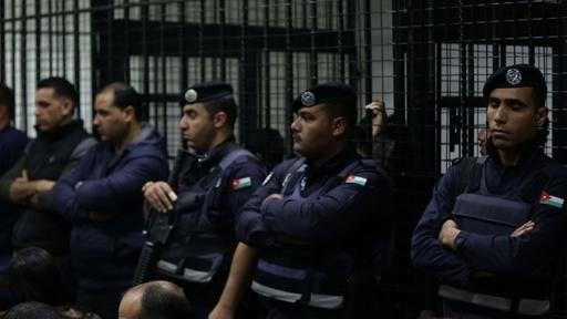 動画:ヨルダン治安裁判所、シリア人の男に絞首刑の判決
