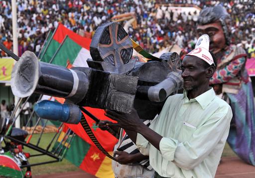 アフリカ最大の映画祭フェスパコ、注目は「アルビノ殺害事件」題材のマリ映画