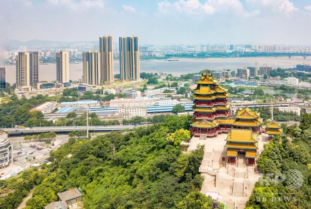 中国のGDP成長、長江経済ベルト地域がけん引 2018年上半期