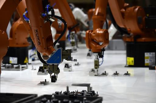ドイツ、外国企業の出資規制を強化へ 中国勢の買収に警戒強める