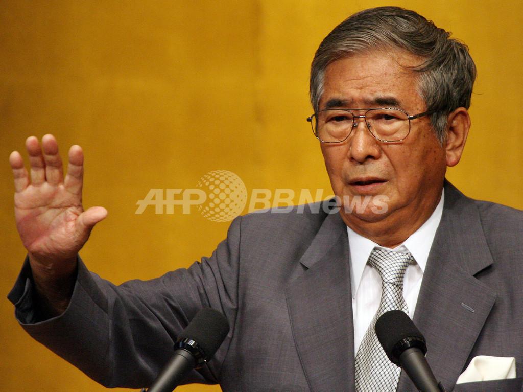 石原都知事の「仏語侮辱」発言訴訟、東京地裁が訴えを棄却