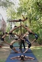 インド伝統のスポーツ「マラカーンブ」