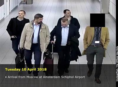 ロシアが各国でサイバー攻撃、欧米諸国が非難 米で7人起訴