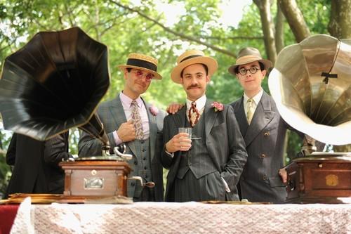 1920年代にタイムスリップ、NYで「ジャズ・エイジ・ローン・パーティー」