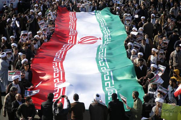 イラン問題で試される欧米の絆