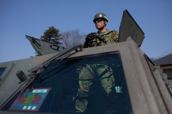 国際緊急援助活動と自衛隊の課題
