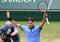 フェデラー8強、「芝で最も危険な選手」との準決勝へ ゲリー・ウェバーOP
