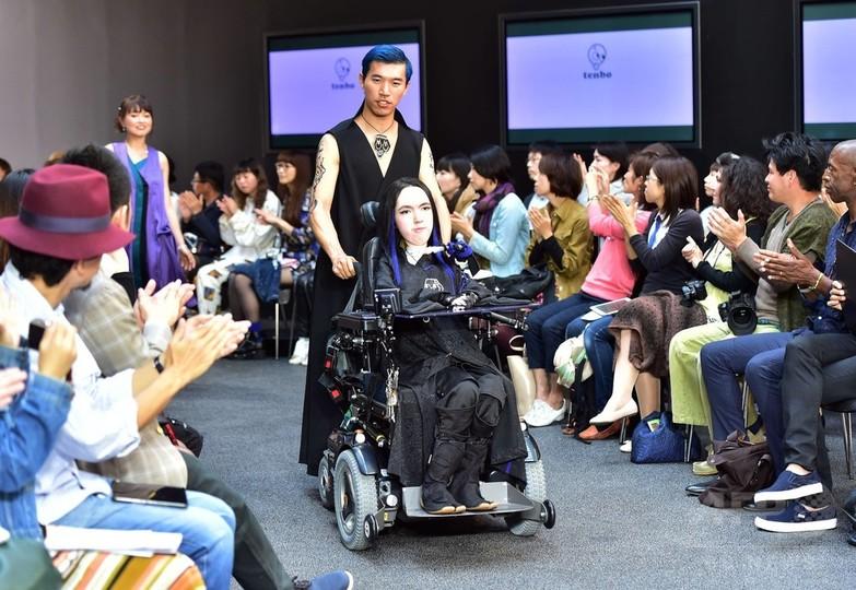 ファッション・ウィーク東京:核...