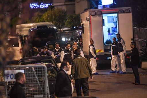 サウジ記者殺害事件、米CIA長官とトルコが「全証拠」共有