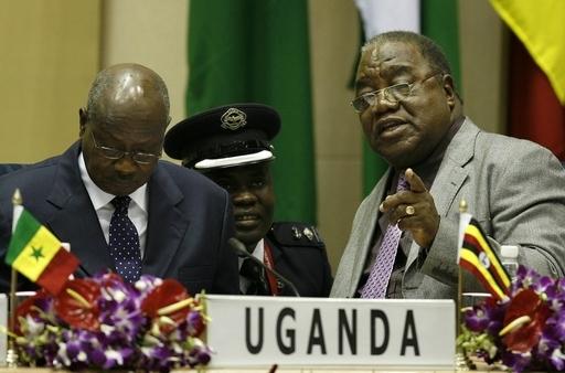 ザンビア大統領選、与党バンダ氏が当選