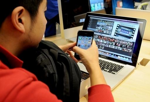 インターネット熱が最も高いのは中国と中東諸国、市場調査結果