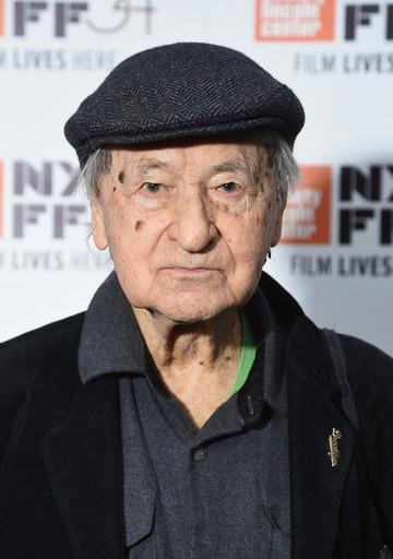 米実験映画の旗手、ジョナス・メカス氏死去 96歳