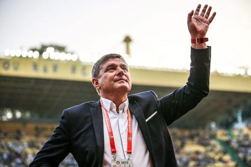 ストイコビッチ監督、広州富力の指揮官を退任 中国スーパーリーグ