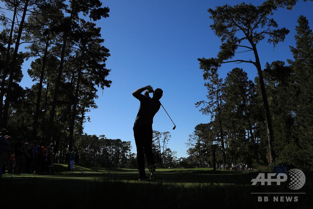 全米プロゴルフ協会のサーバーにハッカー侵入、ビットコインで身代金要求か