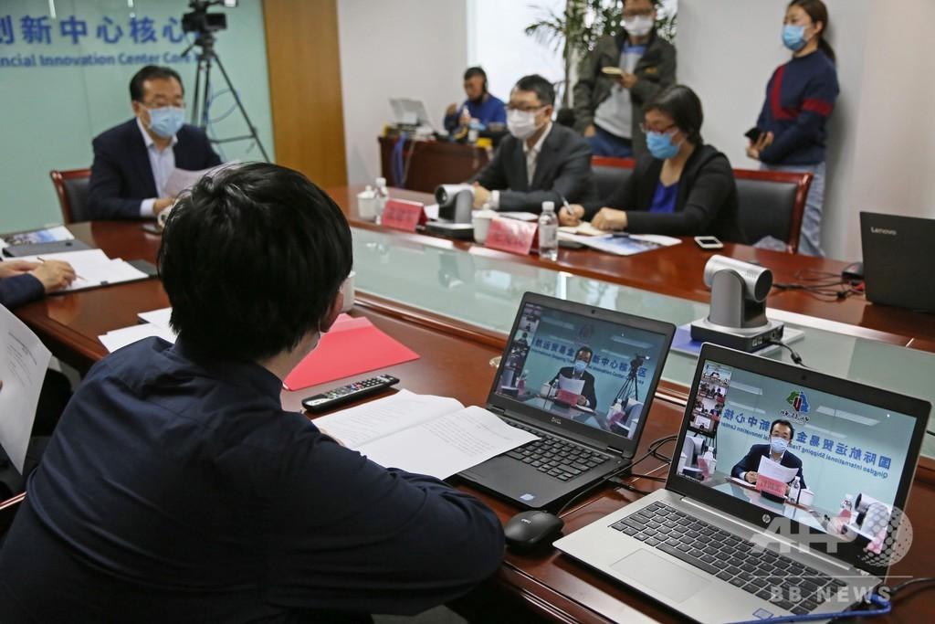 テンセントクラウド会議アプリ国際版緊急開通、100の国と地域を結ぶ 中国