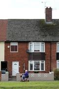 ポール・マッカートニーさんが幼少期過ごした家、2800万円で売却