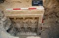 4500年前の古代エジプト女王の墓を発掘