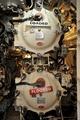極東で戦った往年の潜水艦が一般公開、英王立海軍潜水艦博物館