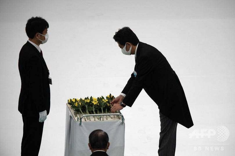 追悼 式 全国 戦没 者 雅子さま、今年最後のお出ましは戦没者追悼式になる可能性(2020年8月3日)|BIGLOBEニュース