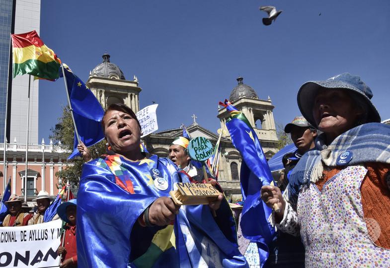 「海への出口」求めたボリビアの訴え、ICJが棄却 「チリに交渉義務なし」