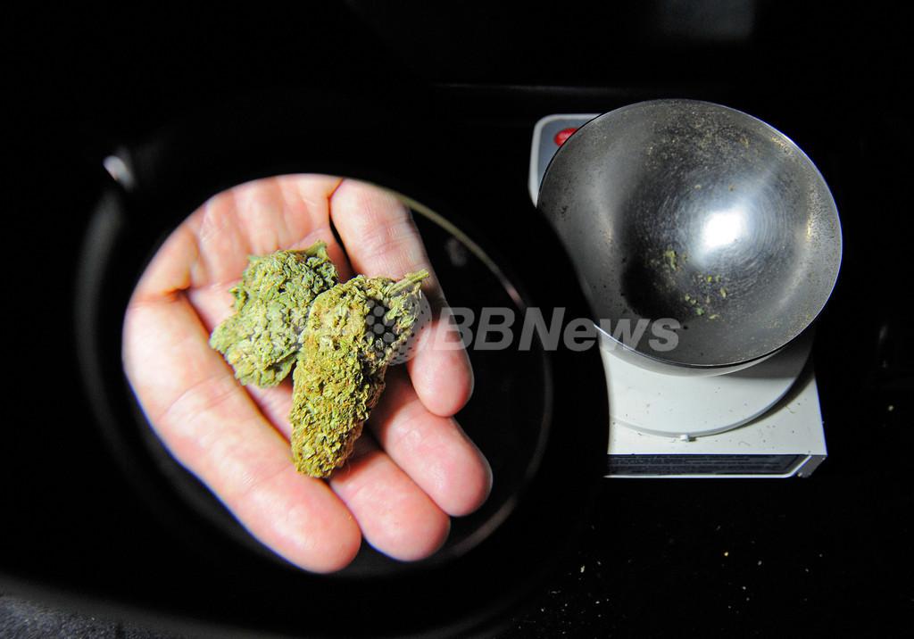 医療目的での大麻の使用拡大を求める、2州の知事が連邦政府に