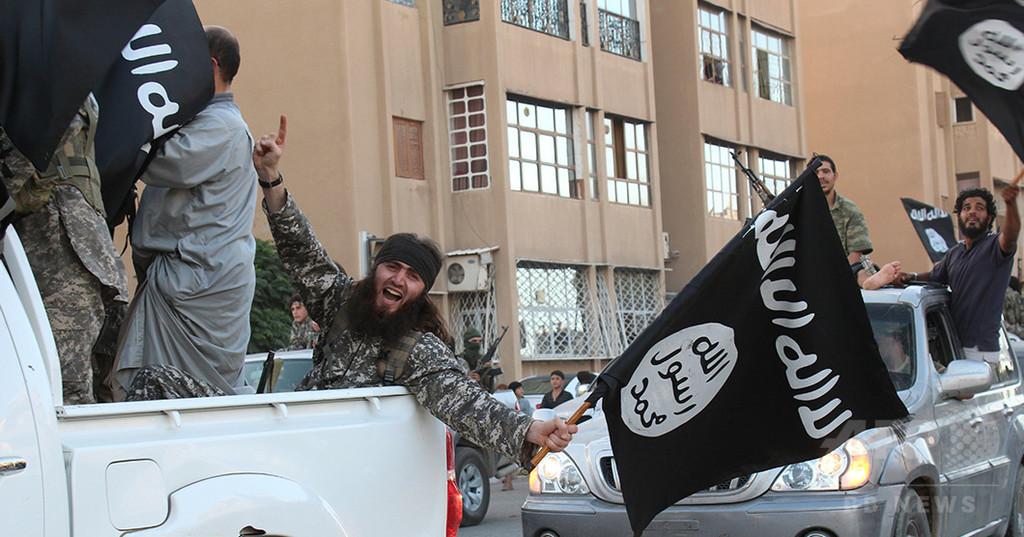 日本人イスラム教徒、イスラム国参加を計画か 警察が聴取