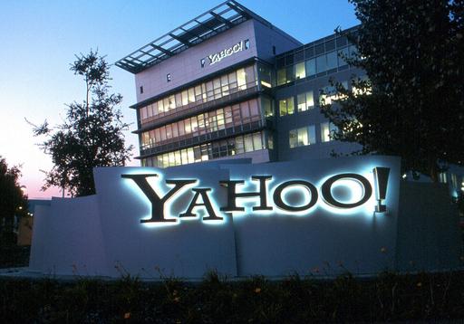 米ヤフー株急伸、AOLによる買収検討報道で