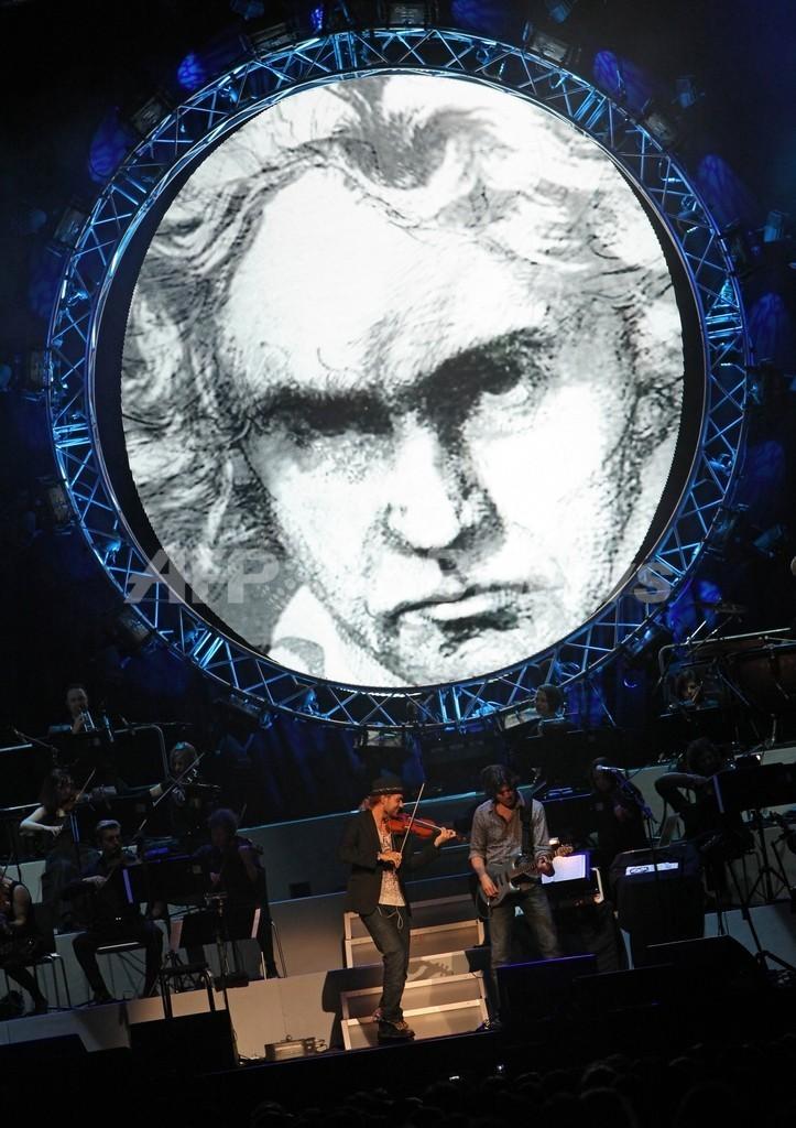 難聴が生み出したベートーベンの名曲たち、オランダ研究
