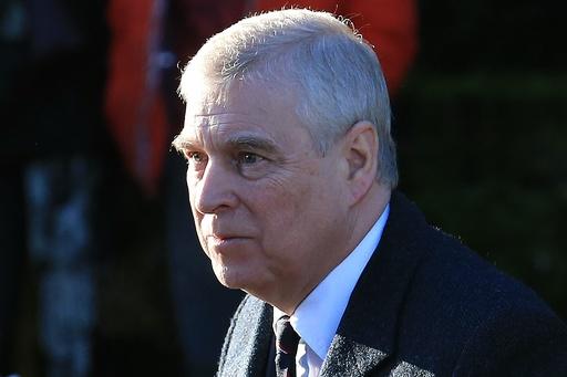 英アンドルー王子の「協力ゼロ」 と米検事 エプスタイン被告捜査