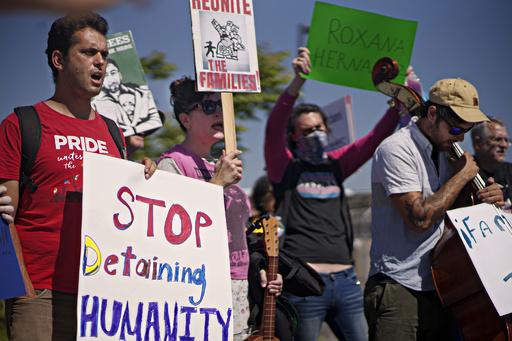 米、不法移民人口が2004年以降で最少に メキシコ出身者が減少