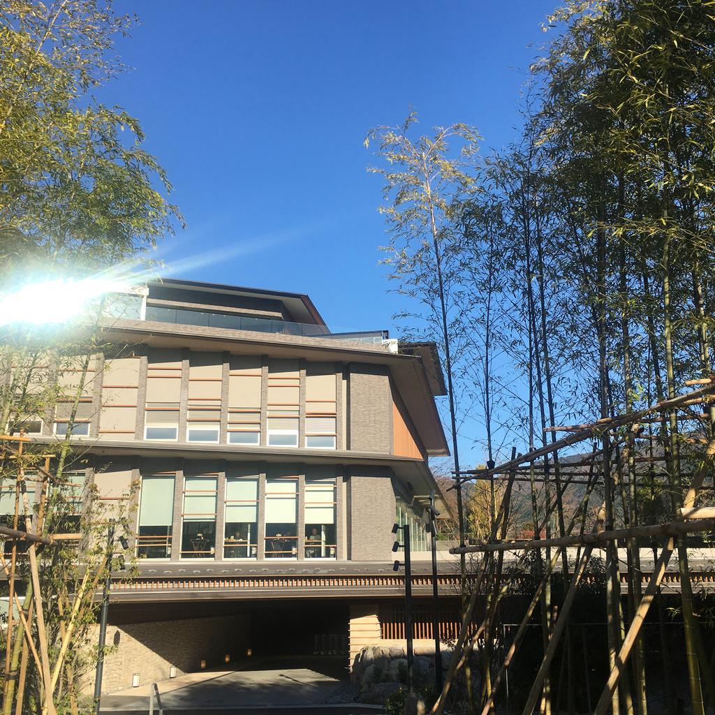 <倉田真由美のBeauty Life>まるで美術館! 個室露天風呂とスパのある和モダンなホテルが、箱根・強羅にオープン!
