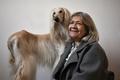ミラノでは犬もオートクチュール! 飼い主とおそろいも
