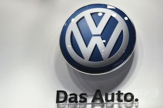 VWが社内公用語を英語へ、ドイツ語団体が株売却で抗議