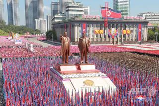 正男氏の息子保護の団体、北朝鮮「亡命政府」樹立を宣言