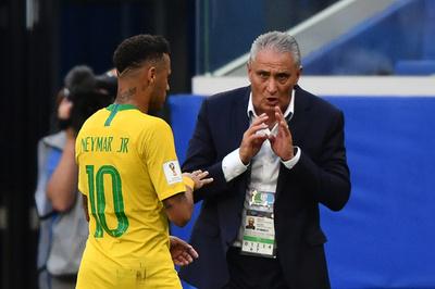 ブラジルがチッチ監督と新契約、2022年カタールW杯まで