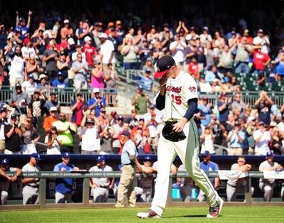 MLBでまた差別ツイート発覚、今度はノーノー寸前左腕が批判の的に