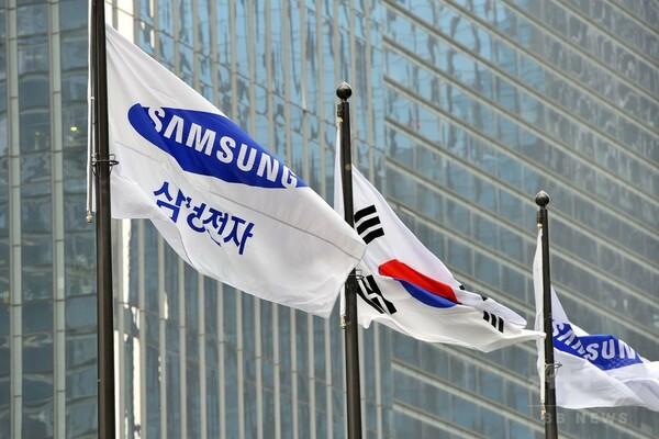 サムスンとアップル、米国外での特許訴訟取り下げで合意