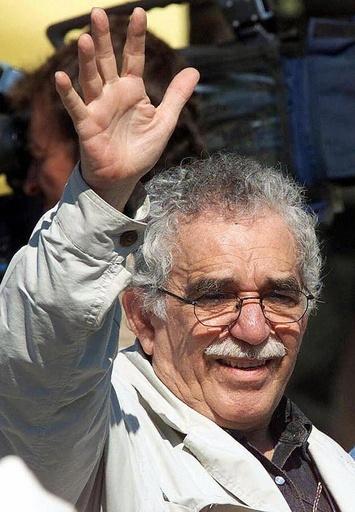 ガルシア・マルケス氏死去、「百年の孤独」などでノーベル文学賞