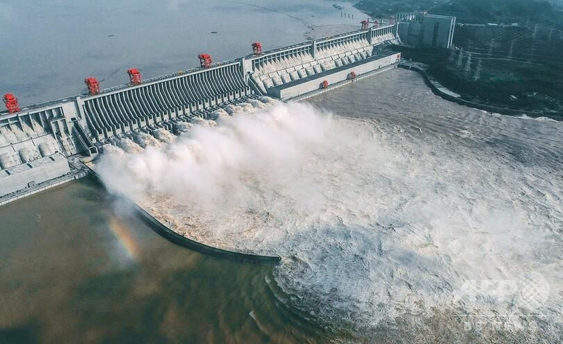 すると ダム 決壊 三峡ダムが決壊すると中国が崩壊して日本にどんな影響が出るのか?