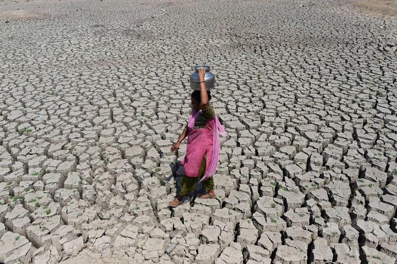 2015~17年、史上最も暑い3年間に 国連発表