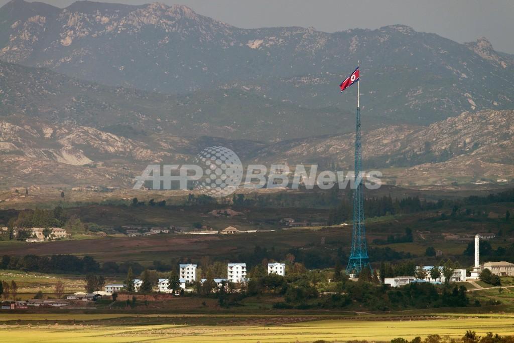 朝鮮統一の悪夢:凍結された紛争が解けたら大洪水