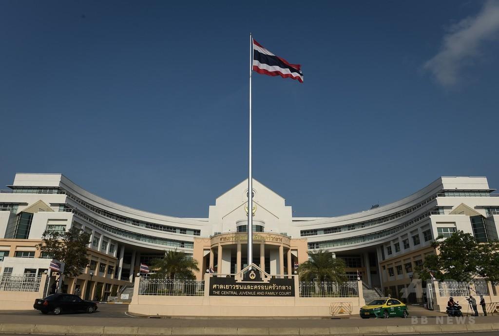 代理出産で子ども13人、裁判所が日本人男性の親権認める タイ