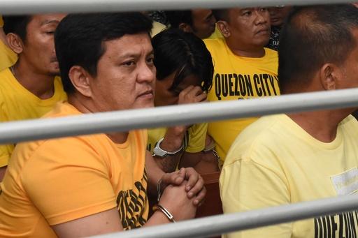 政敵襲い57人殺害、フィリピンの有力政治家一族ら43人に有罪判決