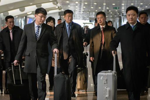 北朝鮮が対米特別代表を「処刑」、米朝会談決裂で 韓国紙