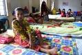 バングラの少女、女性として初めて「樹木男症候群」発症か
