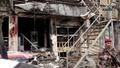 シリア北部で自爆攻撃、米兵ら4人死亡 IS掃討の米部隊に過去最悪の被害