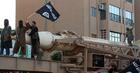 「イスラム国」が米政府に強いる戦争政策の再形成